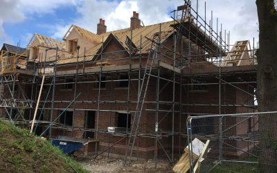 Choosing a builder? First build a good impression!